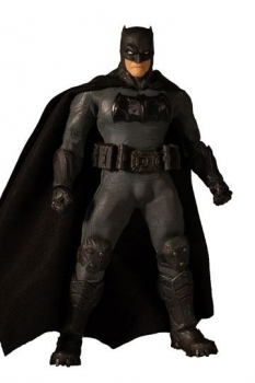 DC Comics Actionfigur 1/12 Batman Supreme Knight 17 cm