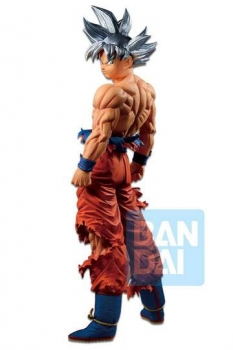 Dragon Ball Super Ichibansho PVC Statue Son Goku Ultra Instinct (Extreme Saiyan) 30 cm