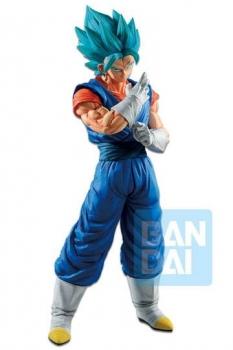 Dragon Ball Super Ichibansho PVC Statue Super Saiyan God SS Vegito (Extreme Saiyan) 30 cm