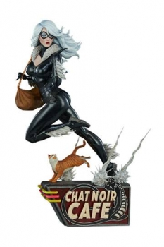 Marvel Statue Black Cat 41 cm