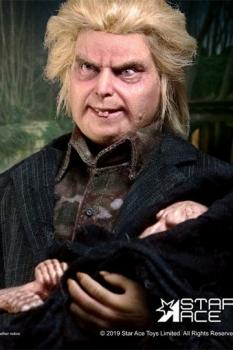 Harry Potter My Favourite Movie Actionfigur 1/6 Wormtail (Peter Pettigrew) 30 cm