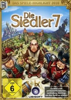 Die Siedler 7 - PC - Strategiespiel