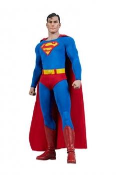 DC Comics Actionfigur 1/6 Superman 30 cm