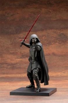 Star Wars Episode IX ARTFX+ Statue 1/10 Kylo Ren 18 cm