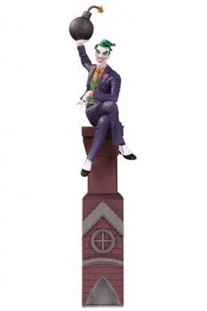 Batman Rogues Gallery Multi-Part Statue The Joker 30 cm (Teil 2 von 6)