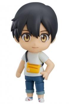 Weathering with You Nendoroid Actionfigur Nendoroid Hodaka Morishima 10 cm
