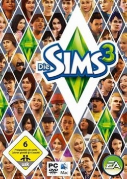 Die Sims 3 - PC - Simulation