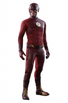 The Flash Actionfigur 1/6 The Flash 31 cm