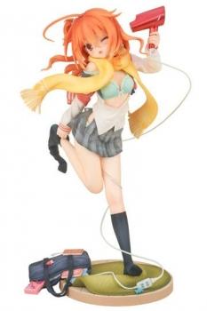 Sabbat of the Witch PVC Statue 1/7 Meguru Inaba 21 cm
