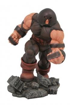 Marvel Premier Collection Statue Juggernaut 28 cm  auf 3000 Stück limitiert.