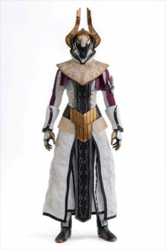 Destiny 2 Actionfigur 1/6 Warlock Philomath Caluss Selected Shader 32 cm