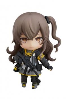 Girls Frontline Nendoroid Actionfigur UMP45 10 cm
