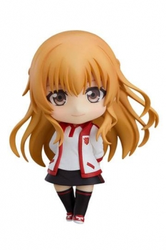 The Kings Avatar Nendoroid Actionfigur Su Mucheng 10 cm