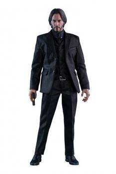 John Wick Kapitel 2 Movie Masterpiece Actionfigur 1/6 John Wick 31 cm