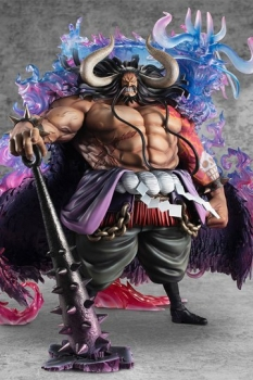 One Piece Portrait Of Pirates WA-MAXIMUM PVC Statue Kaido the Beast 38 cm
