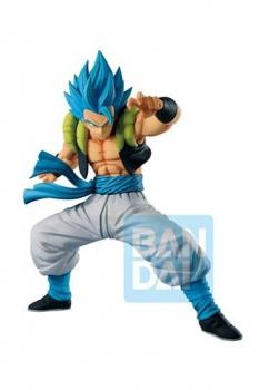 Dragon Ball Super Ichibansho PVC Statue SSGSS Gogeta (Ultimate Variation) 20 cm