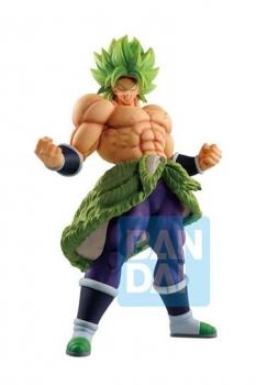 Dragon Ball Super Ichibansho PVC Statue SSJ Broly Full Power (Ultimate Variation) 30 cm