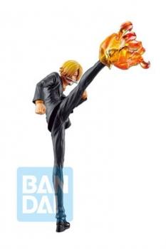 One Piece Ichibansho PVC Statue Sanji (Battle Memories) 15 cm