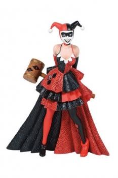 DC Comics Statue Harley Quinn Couture de Force 20 cm