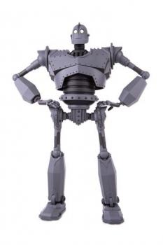 Der Gigant aus dem All Mondo Mecha Actionfigur Iron Giant 32 cm