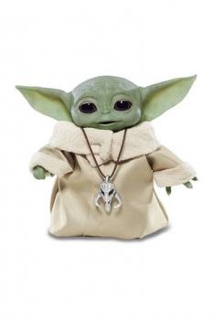 Star Wars The Mandalorian Elektronische Figur The Child Animatronic Edition