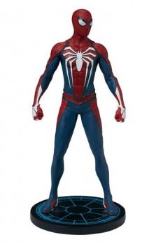 Marvels Spider-Man Statue 1/10 Spider-Man Advanced Suit 19 cm