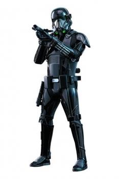 Star Wars The Mandalorian Actionfigur 1/6 Death Trooper 32 cm