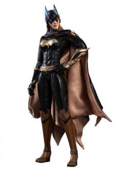 Batman Arkham Knight Videogame Masterpiece Actionfigur 1/6 Batgirl 30 cm