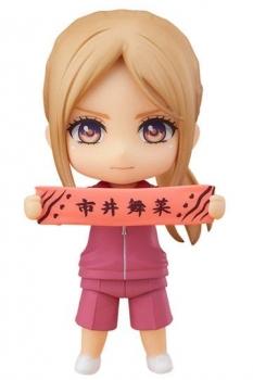 If My Favorite Pop Idol Made It to the Budokan, I Would Die Nendoroid Actionfigur Eripiyo 10 cm