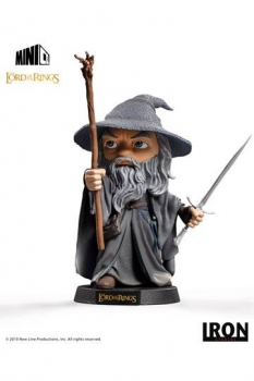 Herr der Ringe Mini Co. PVC Figur Gandalf 18 cm