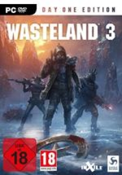 Wasteland 3  Day One Edition - PC