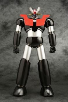 Mazinger Z Grand Action Bigsize Model Actionfigur New Mazinger Ver. 40 cm