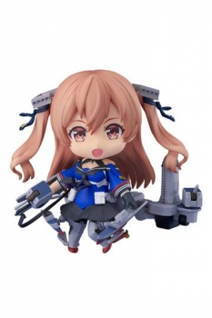 Kantai Collection Nendoroid Actionfigur Johnston 10 cm