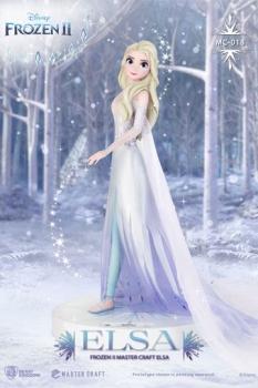 Die Eiskönigin 2 Master Craft Statue 1/4 Elsa 41 cm