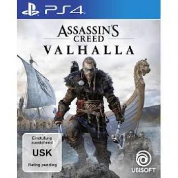 Assassin´s Creed Valhalla - Playstation 4