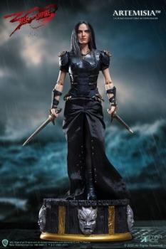 300 Rise of an Empire My Favourite Movie Actionfigur 1/6 Artemisia 3.0 Limited Edition 29 cm Limitiert auf 300 Stück weltweit!