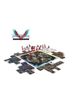 Devil May Cry: The Bloody Palace Das Brettspiel *Englische Version*