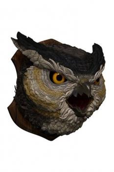 Dungeons & Dragons Wandtrophäe Owlbear (Schaumgummi/Latex) 58 cm