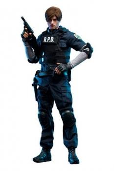 Resident Evil 2 Actionfigur 1/6 Leon S. Kennedy 30 cm