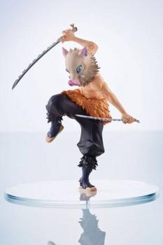 Demon Slayer: Kimetsu no Yaiba ConoFig Statue Inosuke Hashibira 13 cm
