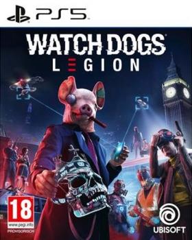 Watch Dogs Legion AT - Playstation 5