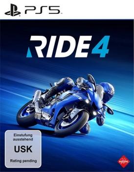 RIDE 4 Playstation 5