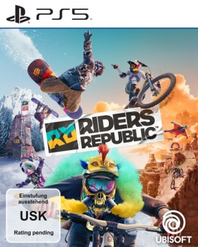 Riders Republic - Playstation 5