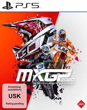 MX GP 2020 - Playstation 5