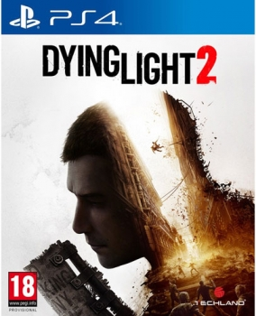 Dying Light 2 AT Playstation 4