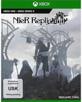 NieR Replicant ver.1.22474487139...XBOX One