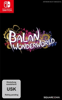 Balan Wonderworld  Nintendo Switch