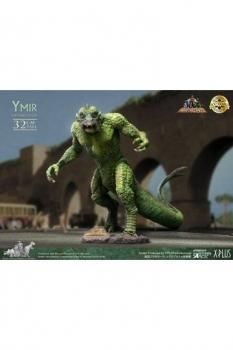 Die Bestie aus dem Weltenraum Soft Vinyl Statue Ray Harryhausens Ymir 32 cm