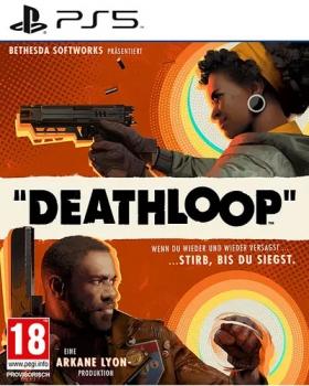 Deathloop - Playstation 5 - AT Version