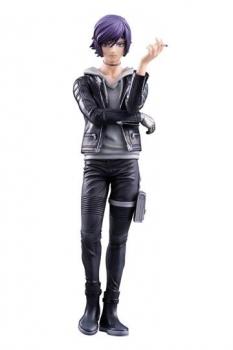 Akudama Drive PVC Statue The Courier 18 cm